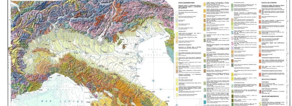 Carte Geologiche